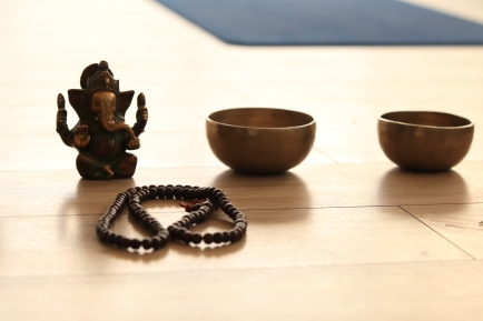 avarana yoga ganesh
